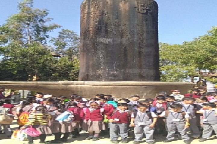 Jeevanshilp International School-Field Trip