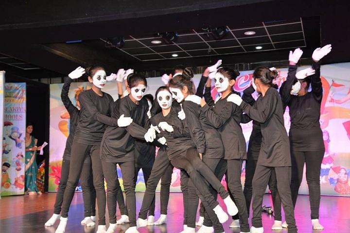 K G Dholakiya School-Cultural Carnival