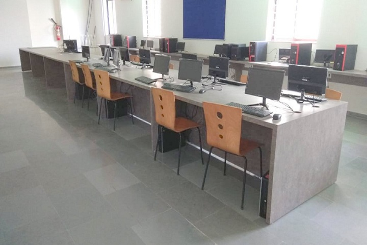 Kameshwar International School-Computer Lab