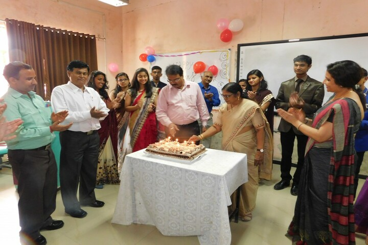 """Kendriya Vidyalaya-Teachers Day Celebrations"""