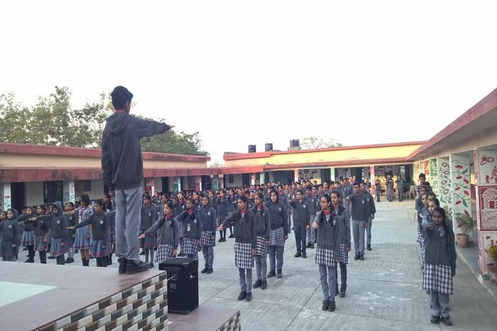 Kendriya Vidyalaya-Vigilance Week