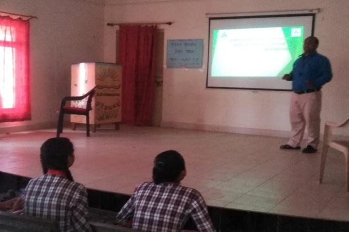 Kendriya Vidyalaya-Digital Class