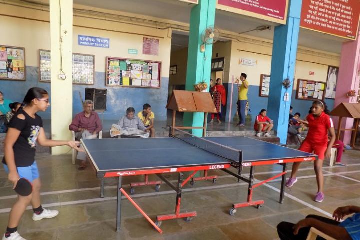 Kendriya Vidyalaya No 1-Sports