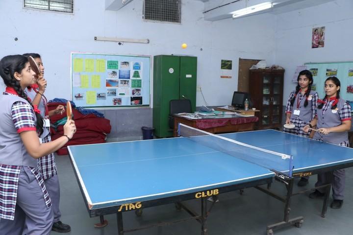Kendriya Vidyalaya No 2-Indoor Game
