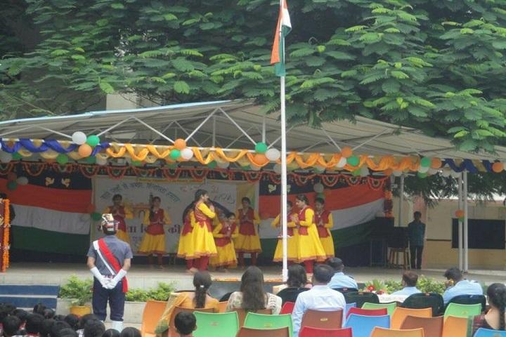 Kendriya Vidyalaya No 3-Dance