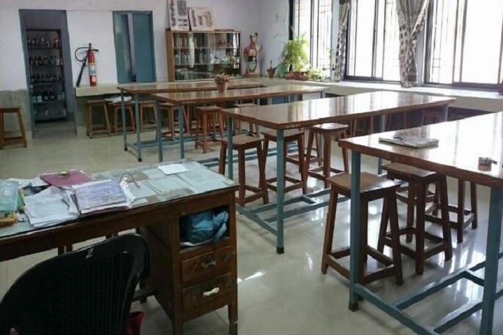 Kendriya Vidyalaya No 3-Laboratory