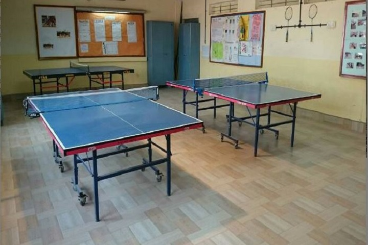 Kendriya Vidyalaya No 3-Sports Area