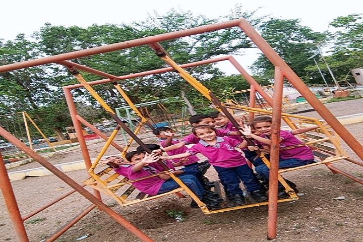 Krishna International School-Kids