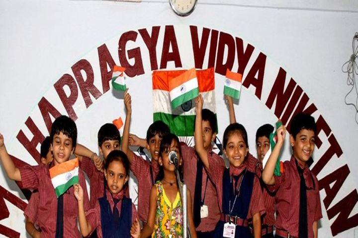 Mahapragya Vidya Niketan-Independence day