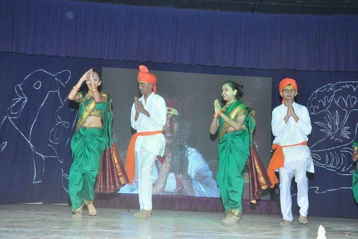 Manav Kendra Gyan Mandir School-Event