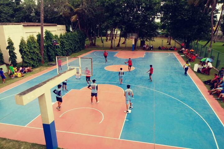 Manav Kendra Gyan Mandir School-Sports