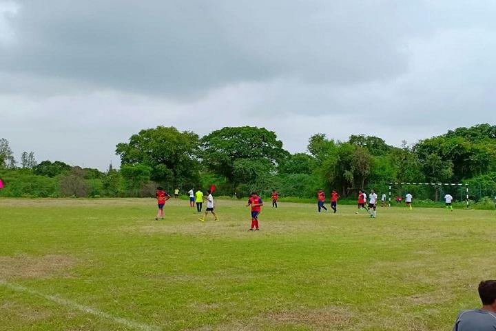 Manav Kendra Gyan Mandir School-Games