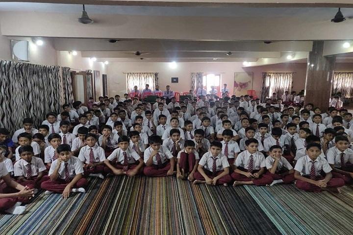 Manav Kendra Gyan Mandir School-Seminar