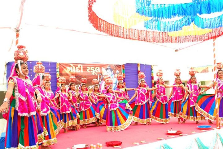 Modi School-Annual day