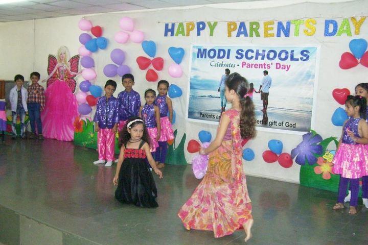 Modi School-Celebration
