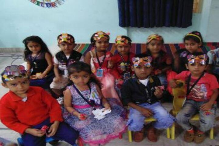 Narayan Vidyavihar-Kidsarea
