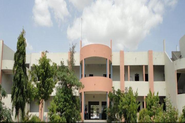 New Era Academy-Campus view