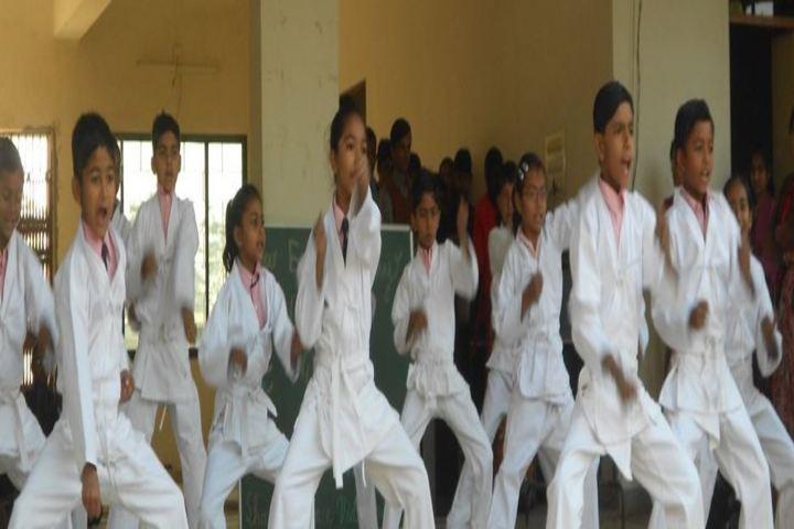 New Era Academy-karate
