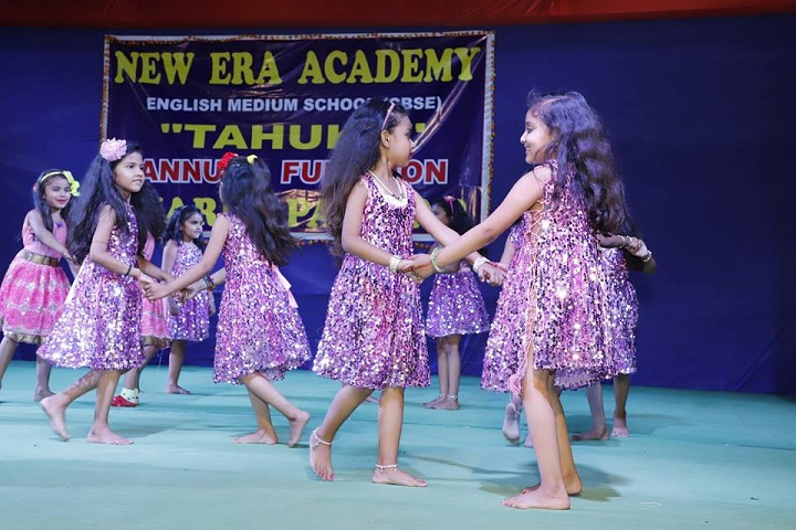 New Era Academy-Dance