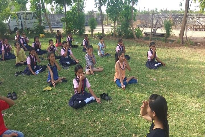 New Era Academy-Yoga
