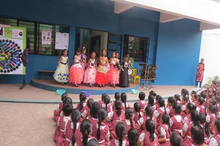 Nirmala Convent School-Event1