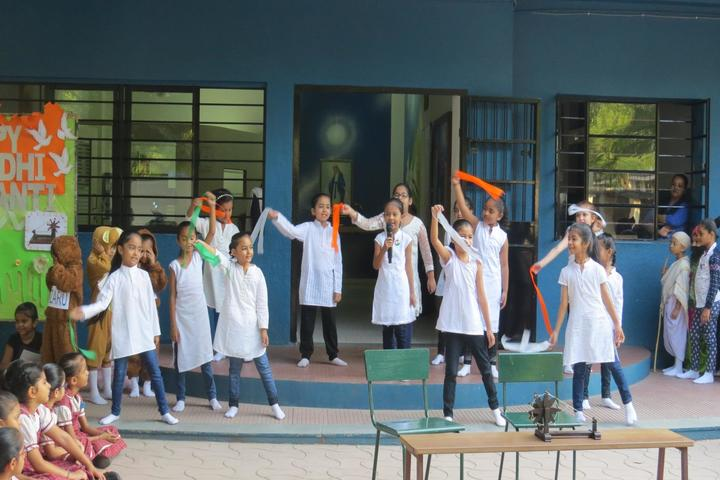 Nirmala Convent School-Republic-Day