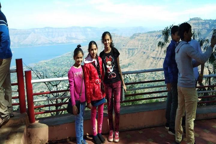P.Chandra International School-Educational Tour
