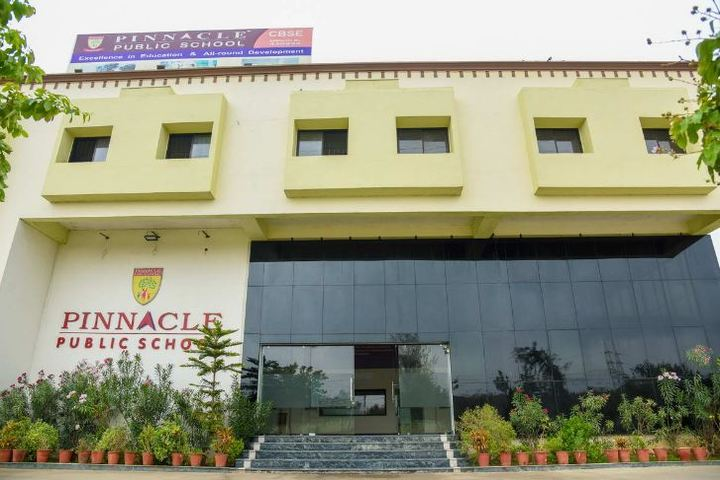 Pinnacle Public School-Campus