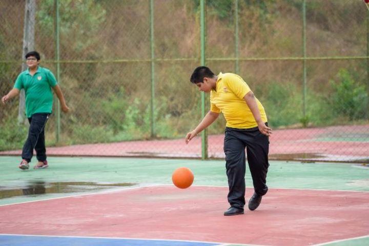 Pinnacle Public School-Sports