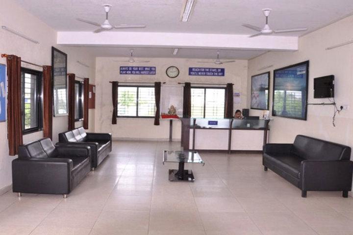 Podar International School-Visting Room