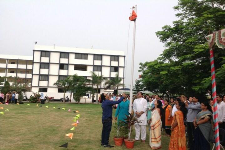 Podar International School-Independence Day