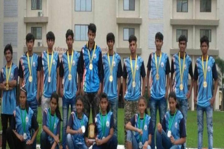 Puna International School-Sports Day