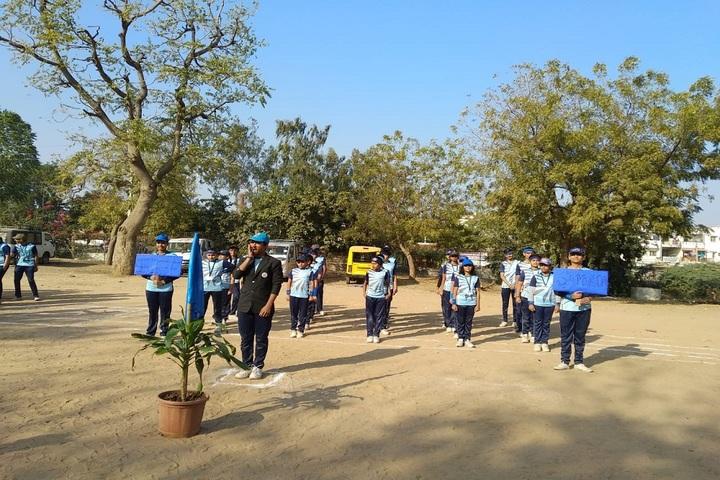 Puna International School-Sports Meet