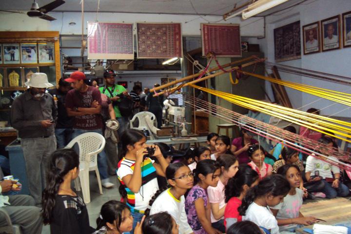 Rachana School-Activity