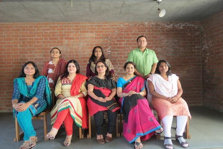 Rachana School-Teachers
