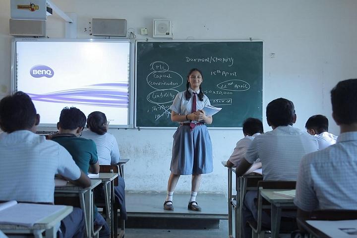 Radiant English Academy-Digital Classes