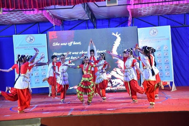 Rajashree Vidya Mandir-Events