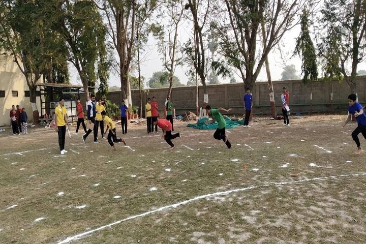 Rajashree Vidya Mandir-Sports