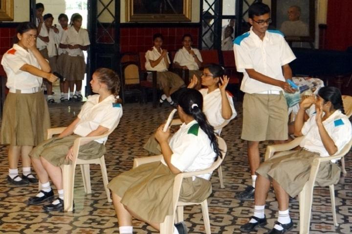 Rajkumar College-Activities