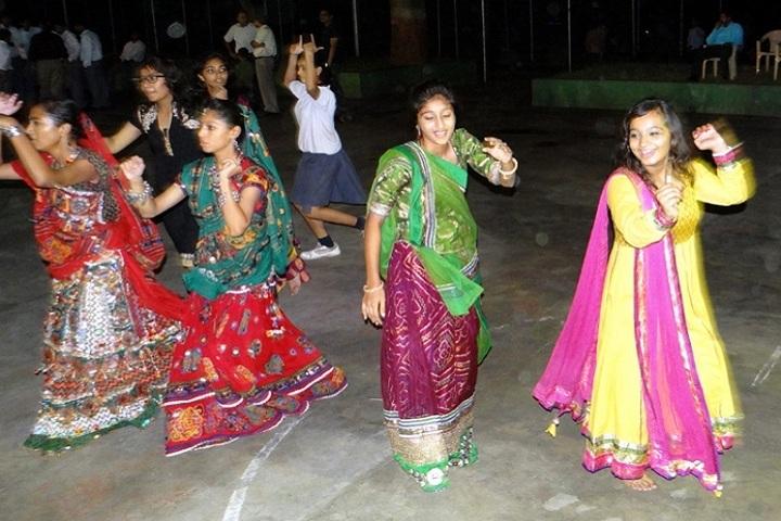 Rajkumar College-Dussera Celebrations
