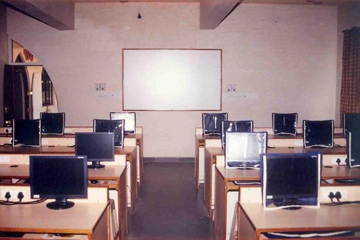Rajkumar College-Computer Lab