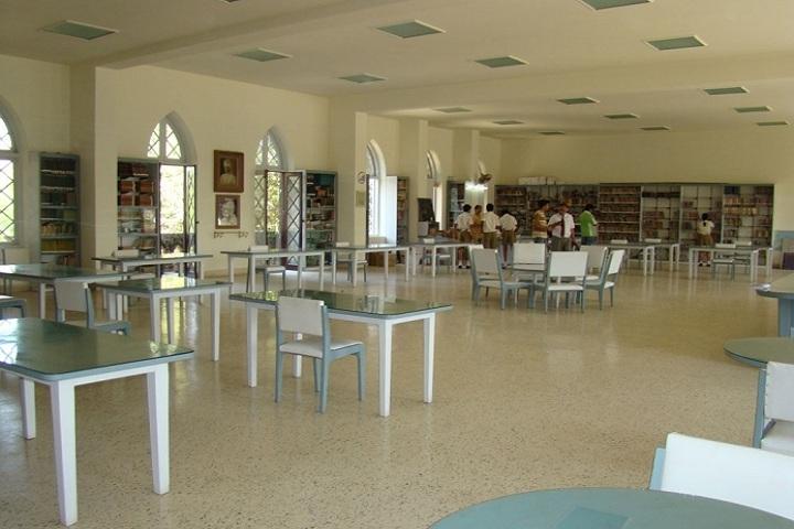 Rajkumar College-Library
