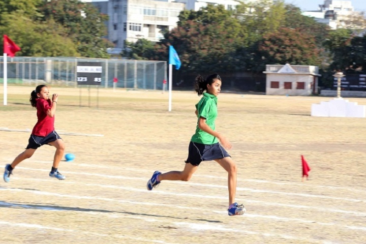 Rajkumar College-Sports