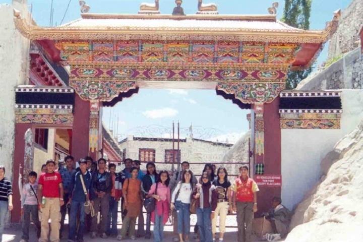 Rajkumar College-Tours