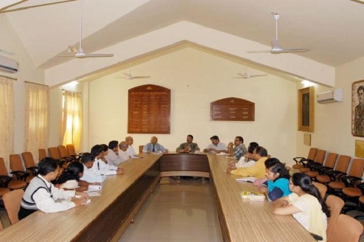 Rajkumar College-Meeting Hall