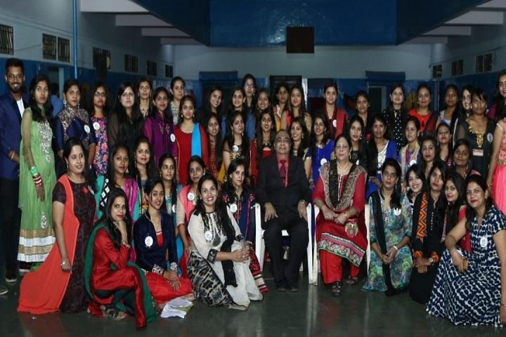 Rinku International School Of Excellence-Group Photo