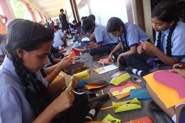 Samarpan Gnyan School-Activities