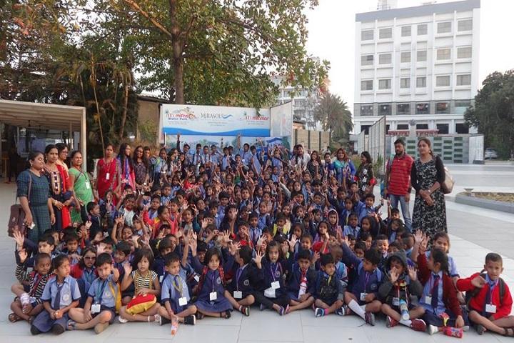 Samarpan Gnyan School-Tour