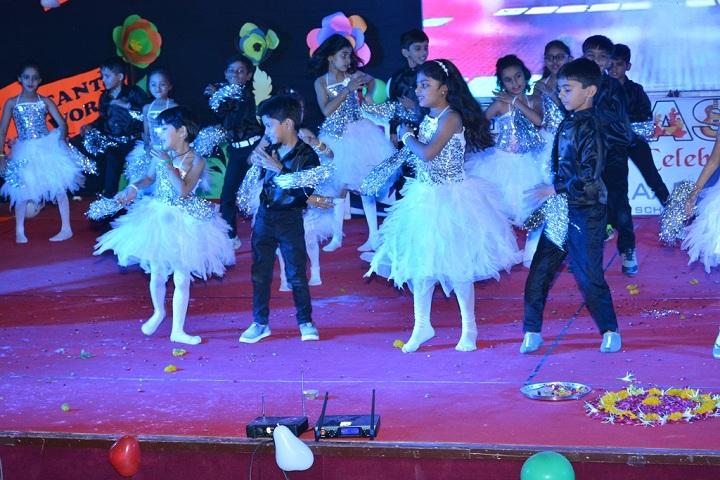 Sanskaar International School-Events