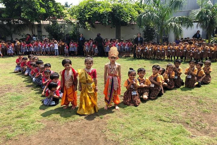Sanskartirth Gyanpeeth-Festival Celebrations